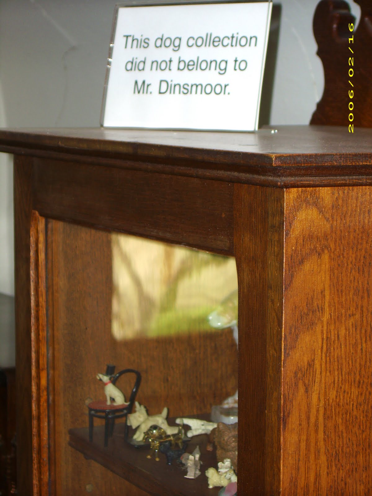 lightbluelemon.: summer goal number one: s.p. dinsmoor\'s garden of ...