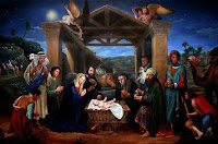 The History of Christmas (or the lore behind it all!)