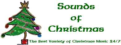 Listen to Christmas Music 24/7 Here (Click image)