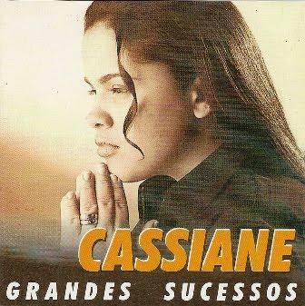 Cassiane - Grandes Sucessos