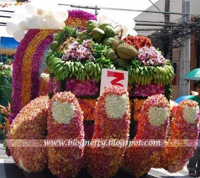 Happy Kadayawan 2010
