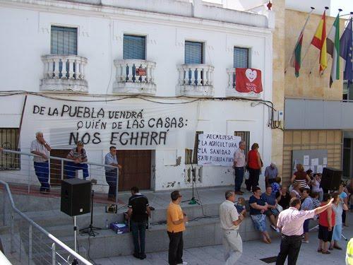 Partido popular de casas de don pedro - Casas de don pedro badajoz ...