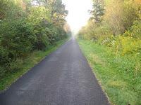Mill Creek Bike Trail