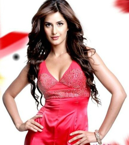Hot Bollywood Actress Katrina Kaif