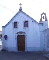 Igreja de Nossa Senhora da Conceição - Idanha