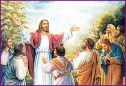 Evangelio martes: Mt 6, 7-15  ...origen del Padre Nuestro