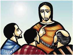 Evangelio viernes: Mc 6, 14-29