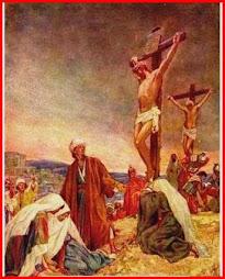 Evangelio Viernes Santo: La Pasión según San Juan