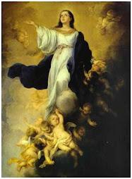 Solemnidad de la Asunción de María: Lucas 1, 39-56.