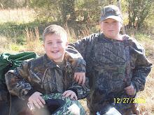 Future Burly Boys
