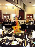 FARA Charity Dinner SA 2010