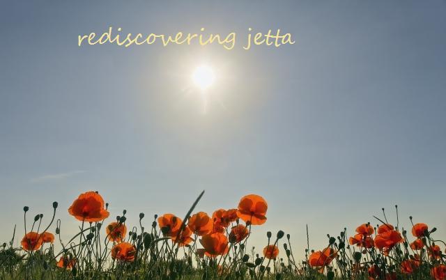 rediscovering jetta