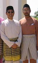 Tokoh Korporat Terkenal Tan Sri Tajuddin Ramli