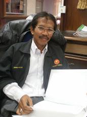 Syed  Mohd Fauzi Bin Syed Taib