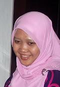 Puan Balkis bt Abu Bakar