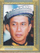 Dato&#39; Hj Bashiruddin b. Hj  Abdul Jamil (Telah Bersara)