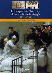 Hospital de Navarra y desarrollo de la cirugía