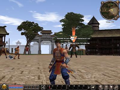 Metin2 Ninja