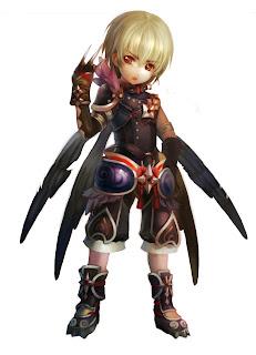 Ether Saga Online