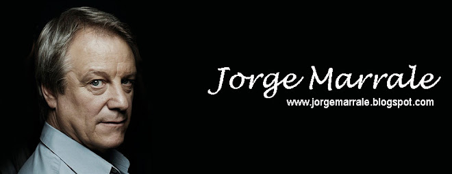 Jorge Marrale