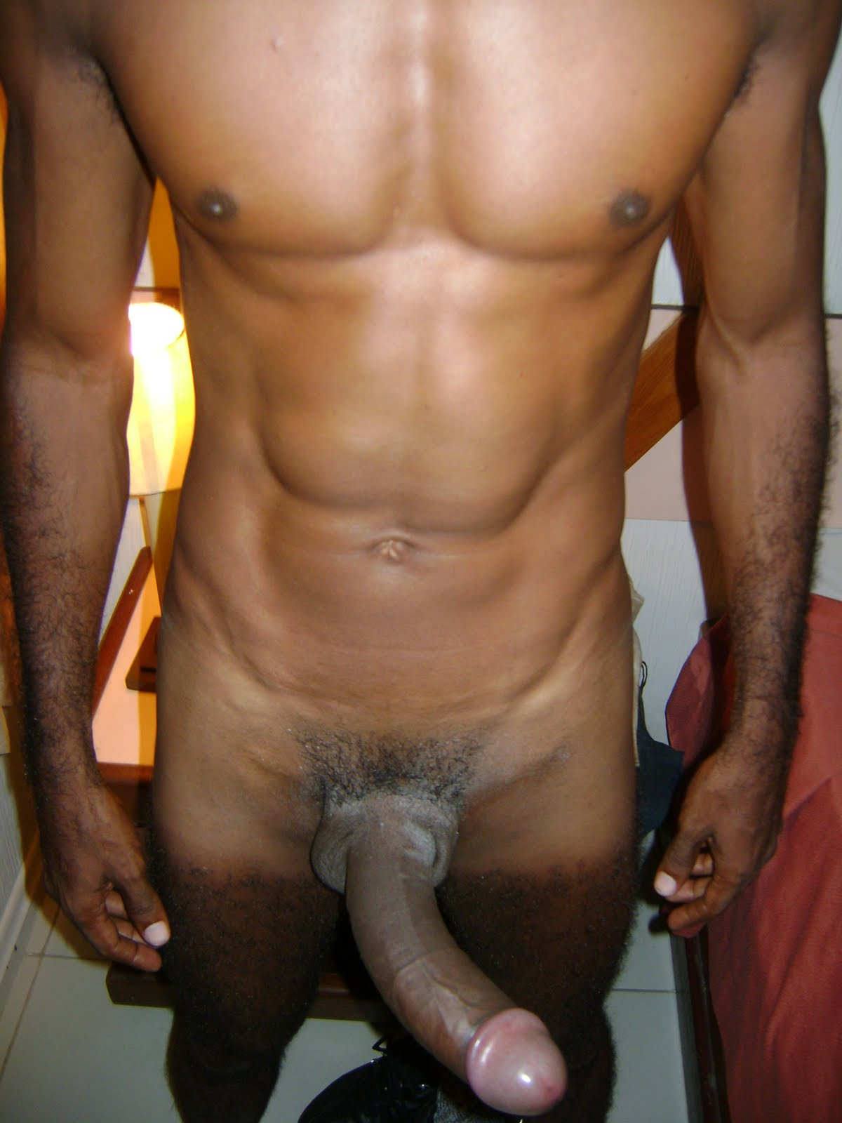 Black Big Dick