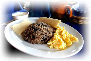 Food costa rica typical food the most common food for costa ricans are black beans and rice this simple standard dish is the backbone of costa rican cuisine forumfinder Choice Image