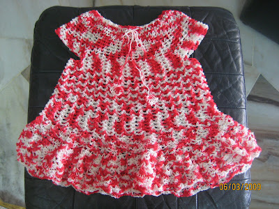 Skirts, Dresses and Ensembles - Knit and Crochet Patterns
