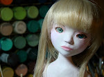 Sakura, BJD #1