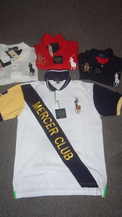MERCER CLUB