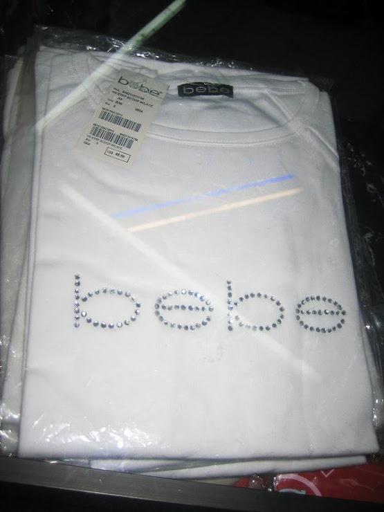 BEBE - MUJER
