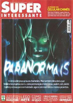paranormais