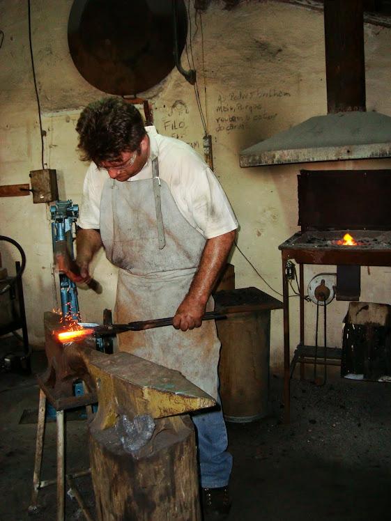 Fajardo facas artesanais