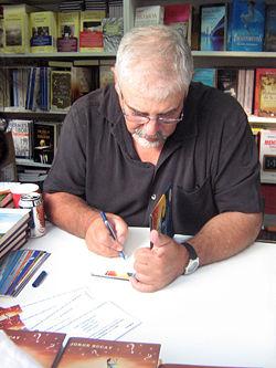 Jorge Bucay y la Educación