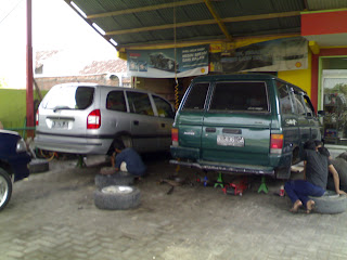 Lowongan Admin Bengkel Mobil Champion Bandar Lampung
