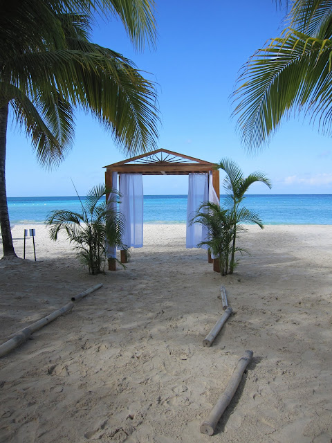 Wedding therapy couples swept away negril jamaica for Best vacations in december for couples