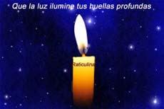 La luz de José Vte.