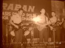 Malam Keakrapan di Secapa Sukabumi Tahun 1995
