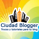 Ciudad Blogger