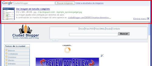 Resultados de Imagenes de Google