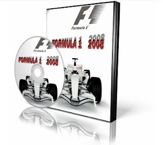 F1 2008 PC Game Link direto