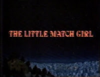 rare and hard to find titles tv and feature film little match girl the 1987 tv movie. Black Bedroom Furniture Sets. Home Design Ideas