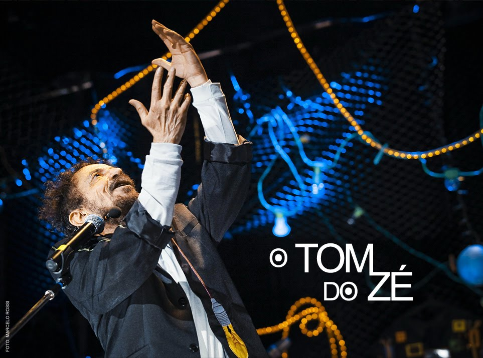 O Tom do Zé
