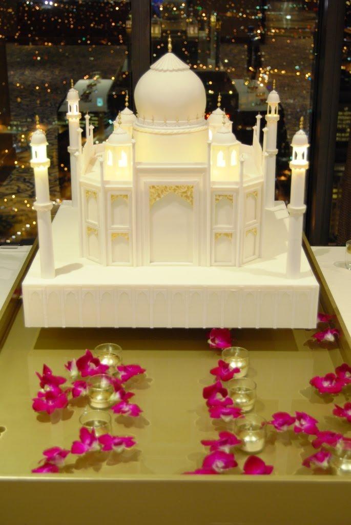 Monument Cake Shop