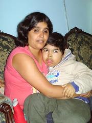 con mamy