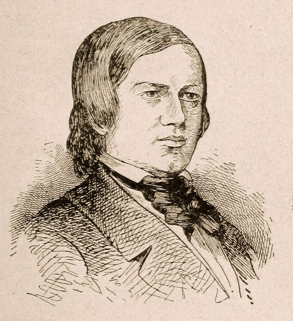 robert schumann essay Explore newly unveiled schumann works as you may know, paul green and frederick moyer have presented on this site two works by robert schumann that have never before.