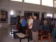 Acara GLAD-IQ 2008