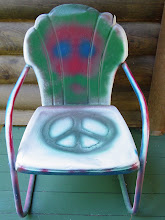 Jerry Garcia Chair