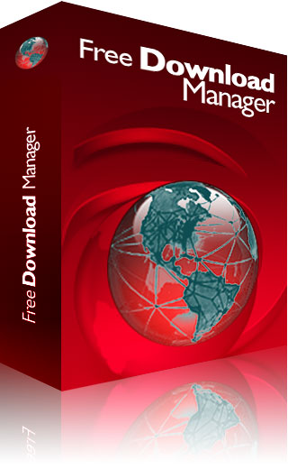 FDM Free download Manager
