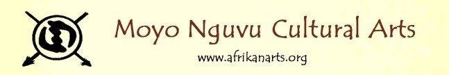 Moyo Nguvu Cultural & Healing Arts Center,Inc.
