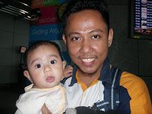 nabil dan ayah